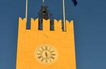 Federica Sequi – Castel Porziano