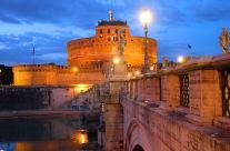 Giulio Marguglio – Ponte e Castel Sant'Angelo