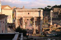 Giulio Marguglio – Arco di Settimio Severo