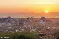 Fabio Lamanna – Panorama su Roma