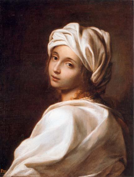 Beatrice Cenci - Il fantasma si aggirerebbe nei pressi di Castel Sant'Angelo