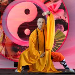 Festival dell' Oriente, lasciati travolgere dalla magia