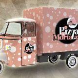 Pizza e Mortazza, l'aperitivo amato dai romani