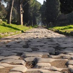 Valle della Caffarella: visita guidata  e aperitivo