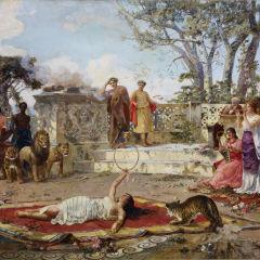 Citazioni su Roma