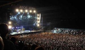 Rock in Roma - Ippodromo delle Capannelle