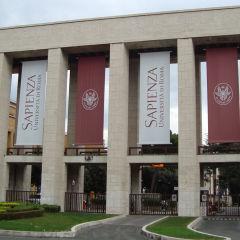 Roma città universitaria
