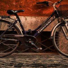 Scopri Roma in bicicletta