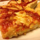 La migliore pizza al taglio – Roma