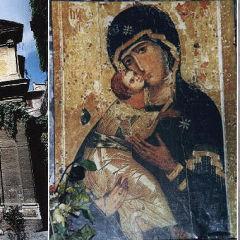 La Chiesa di Santa Maria in Grottapinta
