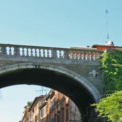 Una passeggiata lungo Via Giulia