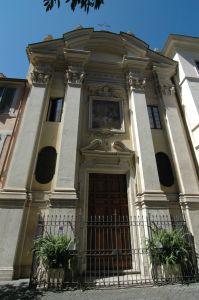 La Chiesa di San Biagio degli Armeni