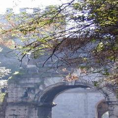 Via di Porta San Sebastiano