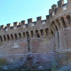 Il Castello di Giulio II ad Ostia Antica