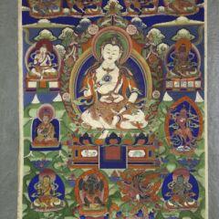 Alla scoperta del Tibet – Museo d'Arte Orientale