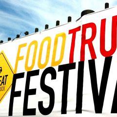 Streeat Food Truck Festival Roma