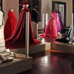 I Vestiti dei Sogni a Palazzo Braschi