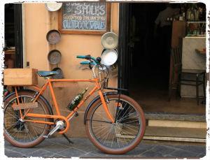Un Tour di Roma su due ruote