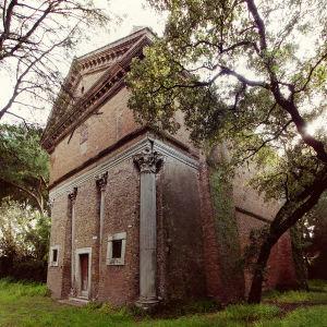 La Chiesa di Sant'Urbano alla Caffarella