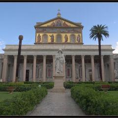 Le quattro Basiliche Papali
