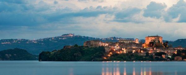 Lago di Bolsena - Panorama