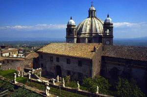 Cattedrale di Santa Margherita - Monefiascone