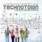 Technotown Roma | Villa Torlonia