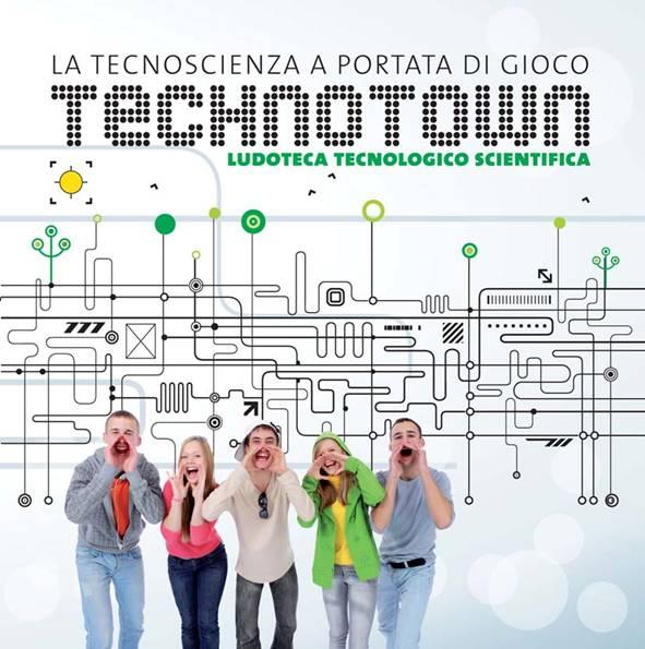 technotown roma