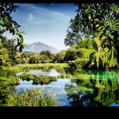 Lago di Posta Fibreno | Valle del Liri