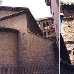 San Lorenzo in Piscibus | Roma