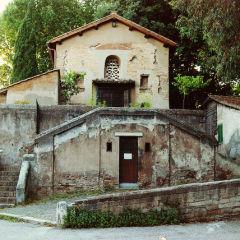 La Chiesa di Santa Passera
