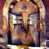 La Fontana dei Libri | Roma
