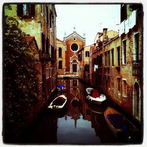 Venezia, angoli nascosti nella città