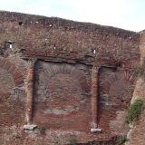 Anfiteatro Castrense, secondo anfiteatro di Roma