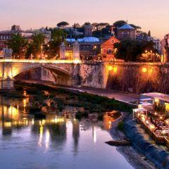 Estate romana: ritorna il Lungo il Tevere…Roma!