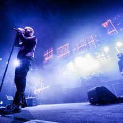 Hard Rock Live a Roma a Piazza del Popolo