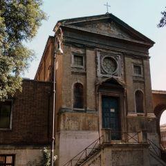 La Chiesa di Sant'Omobono