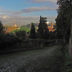 Clivio di Rocca Savella