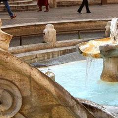 Le opere del Bernini: dalla Barcaccia a Palazzo Barberini