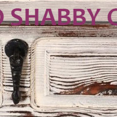 Fai da te: 3 giorni per imparare lo stile Shabby Chic!