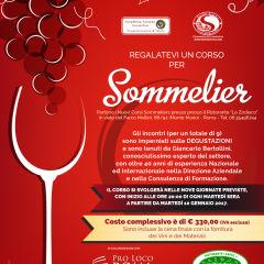 Impara a conoscere il vino che bevi: corso di Sommelier a Roma