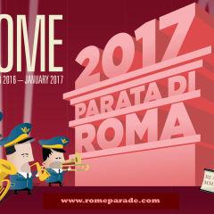 Festival di Frascati|New Year's Parade Roma