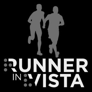 runner in vista