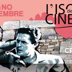 Roma città creativa, con L'Isola del Cinema 2017