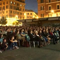 """Festival """"Trastevere Rione del Cinema"""""""
