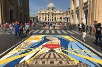 Sta arrivando…INFIORATA STORICA DI ROMA – VII Edizione – 29 GIUGNO