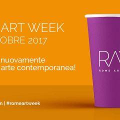 Parte la Rome Art Week: l'arte contemporanea, per tutti, gratis!
