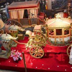 Al Museo delle Carrozze d'Epoca: un viaggio nella storia a prezzo speciale per i Soci Pro Loco!