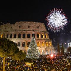 CAPODANNO A ROMA: TUTTI GLI EVENTI IN PROGRAMMA