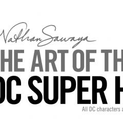 Nuova convenzione per i soci! Scopri gli eroi in mattoncini di The Art of the Brick: DC Super Heroes!